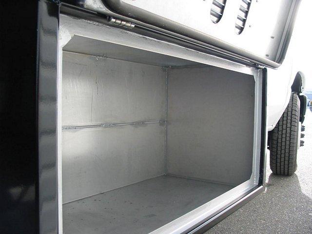 Cutaway Van Bodies Custom Truck Bodies Collins