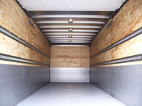 Dry Freight Inside