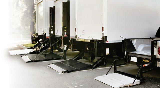 Liftgates Collins Manufacturing