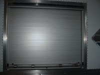 Amdor roll up door